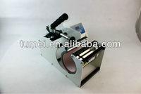 Hot sale 2014 Yiwu low price sublimation mug mug printing machine price in india