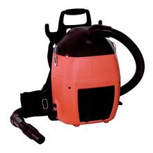 professional backpack vacuum cleaner