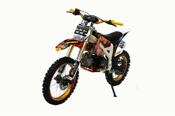 2014 new 110cc 4-stroke adult dirt bike with EPA (KXD612)