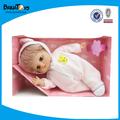12 poupée pouces avec sèche cheveux 2014 jouet de bébé ensemble