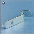 Zinco personalizado revestido folha de metal