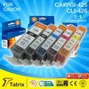 Compatible Ink Cartridge PGI-425 CLI-426 for Canon With Chip Use for Canon Inkjet Printer