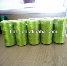 best selling mercerized fishing net nylon line exported west africa