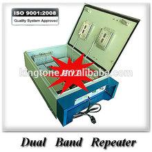 repetidor, repetidor de sinal de celular, repetidor celular 850/900/1800/1900/2100MHz