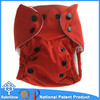 Pororo eco-friendly summer cute design newborn waterproof PUL baby diapers low price