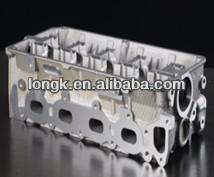Hot sale aluminum 4m40 cylinder head for japanese engine