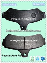 Brake pad manufacturing machine used mercedes benz g-class spare parts toyota hiace brake pad