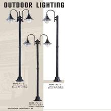 high power outdoor garden lighting