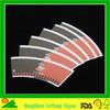 Hangzhou LvYang Printing pe coated paper cup fan/ body /sleeve /sheet