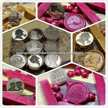 Gympie LOGO Wax Seal Stamp/Wax Seal Stamp With LOGO Pattern Manufacturer