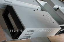 Custom Sheet metal process with OEM service YS-04