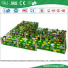 original ocean and forest theme park toys indoor naughty area with tree leaves
