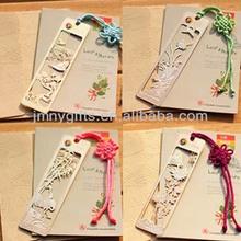 New Design Bookmark Wedding Favor