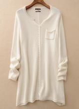 wool alpaca knitting sweater apparel manufactory korean and japanese