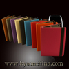 Book leather case for ipad 5, for ipad air leather stand case