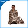 Hot!Hospital Disposable foil Emergency thermal blanket(DEB-1)