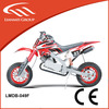 mini cross parts 49cc mini cross motorcycle with metal pull starter with CE
