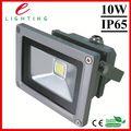 10 12 vatios voltios led de luz de inundación