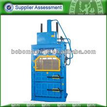 rice straw baling machine