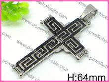 Fancy Stainless Steel Jewelry Manufacturer jewish star pendants