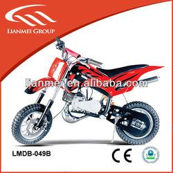 49cc dirt bike 2-stroke for kids