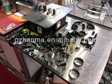 automatic bending machine for box making Steel Rule Bending 1pt 2pt 3pt 4pt