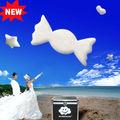 Novo casamento efeito especial mais decoração de casamento fazer tema do casamento nuvens flutuantes se para o céu