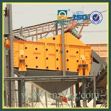 High quality Mining equipment linear vibrating Screen,mining equipment,vibrating screen mesh