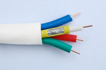 hangzhou factory low noise Microphone Cable