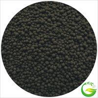 agriculture organic fertilizer Granular Humic Acid Nitrogen