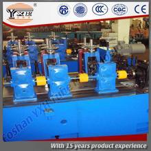 Nice Well Machine High Ranking Italy Tube Manufacturing Machine
