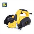 700w 82*2mm banco elétrico carpintaria plaina plaina elétrica wt02112