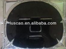 facial mask collagen crystall, wholesale korean fibroin whitening moisture facial mask