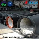 Longkou factory ductile iron pipe rates