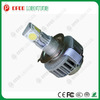 Waterproof IP67 DC 8-36V 15w 1600 lumen H4 H6 H7 motorcycle led driving lights