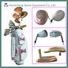 Ladies golf club set/golf equipment/golf completely sets