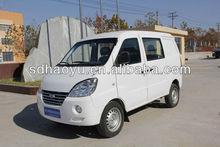 High Quality Electric Van
