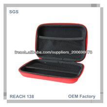 Custom small eva makeup case with zipper