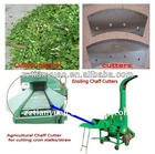 Factory price forage chopper/chaff cutter machine for sale