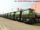 Beiben 4x4 1629 Truck Customizing stainless Aluminum fuel oil, diesel ,Jet Al,water tanker truck factory sale :86-15271357675