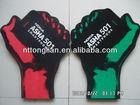 Sports Cheering Items EVA/Sponge Foam Finger Mitt Foam Hand mitt