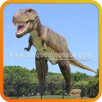 Dinopark equipment simulation t rex fantasia de dinossauro