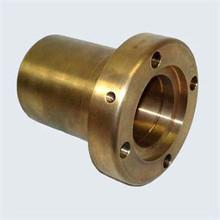 Custom CNC Precision Turning Brass Bush/Brass Bushing