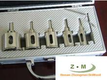 6mm.8mm.10mm.12mm.16mm.Glass cutting diamond glass core drill bit