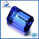 wholesale emerald crystal emerald lab created jewelry gemstones