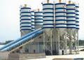 Hls150 maliyet- etkili beton santrali