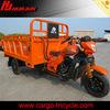 three wheel motorcycle with cabin/3 wheel motorcycle/triciclo motorizado