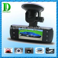 "NEW HD Camera Car Video Recorder With 2.7""Screen +GPS +G-Sensor Car Dvr"