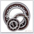 Angular Contact Ball Bearing 7007C for Car Engine Main Shaft Made in China 35*62*14mm