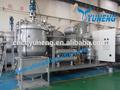 Vente directe d'usine grande quantité d'eau/225 restauration moteur déchets noir lube oil purificateur